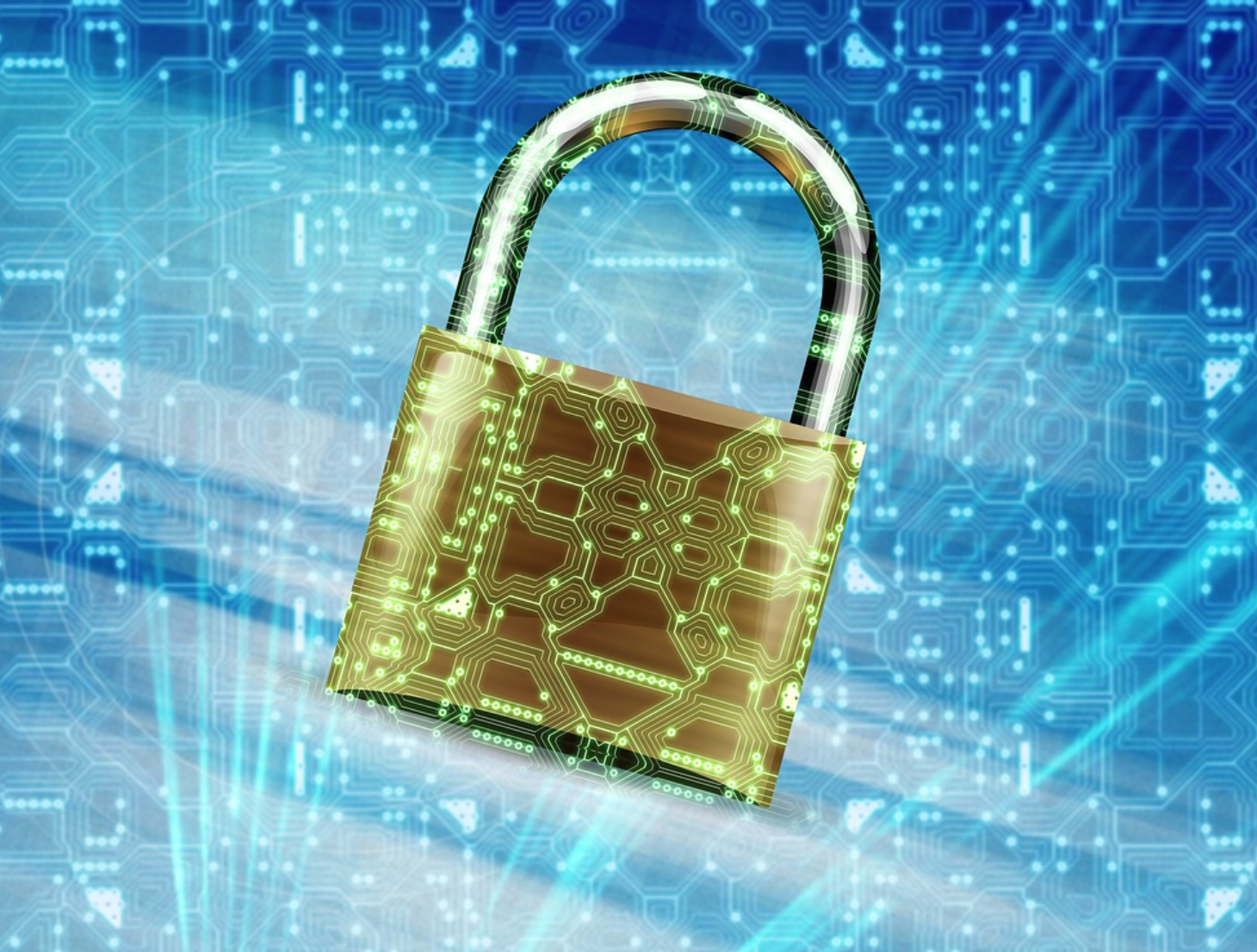 network and data security