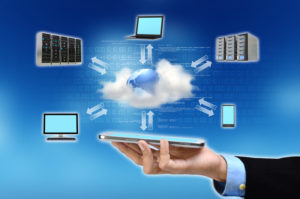 cloud formation IT computer computing